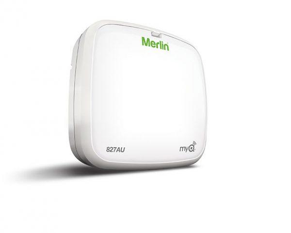 myQ Remote LED Light