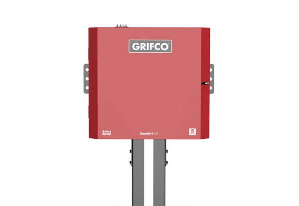 Grifco S Drive Commercial Sectional Door Opener - Sid's Doors